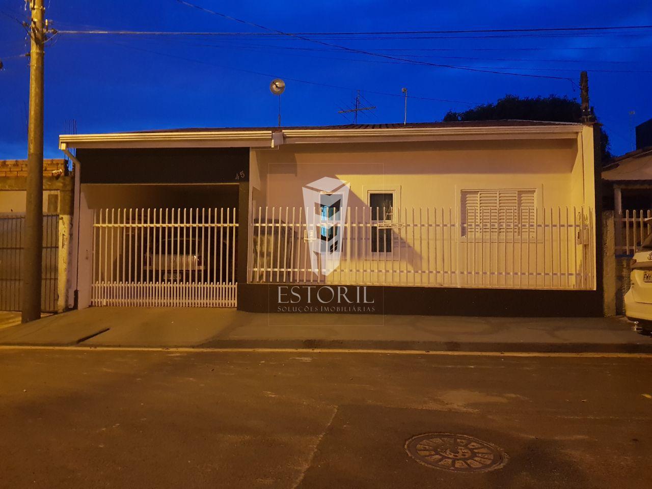 Casa com 2 dormitórios à venda, AVARE - SP