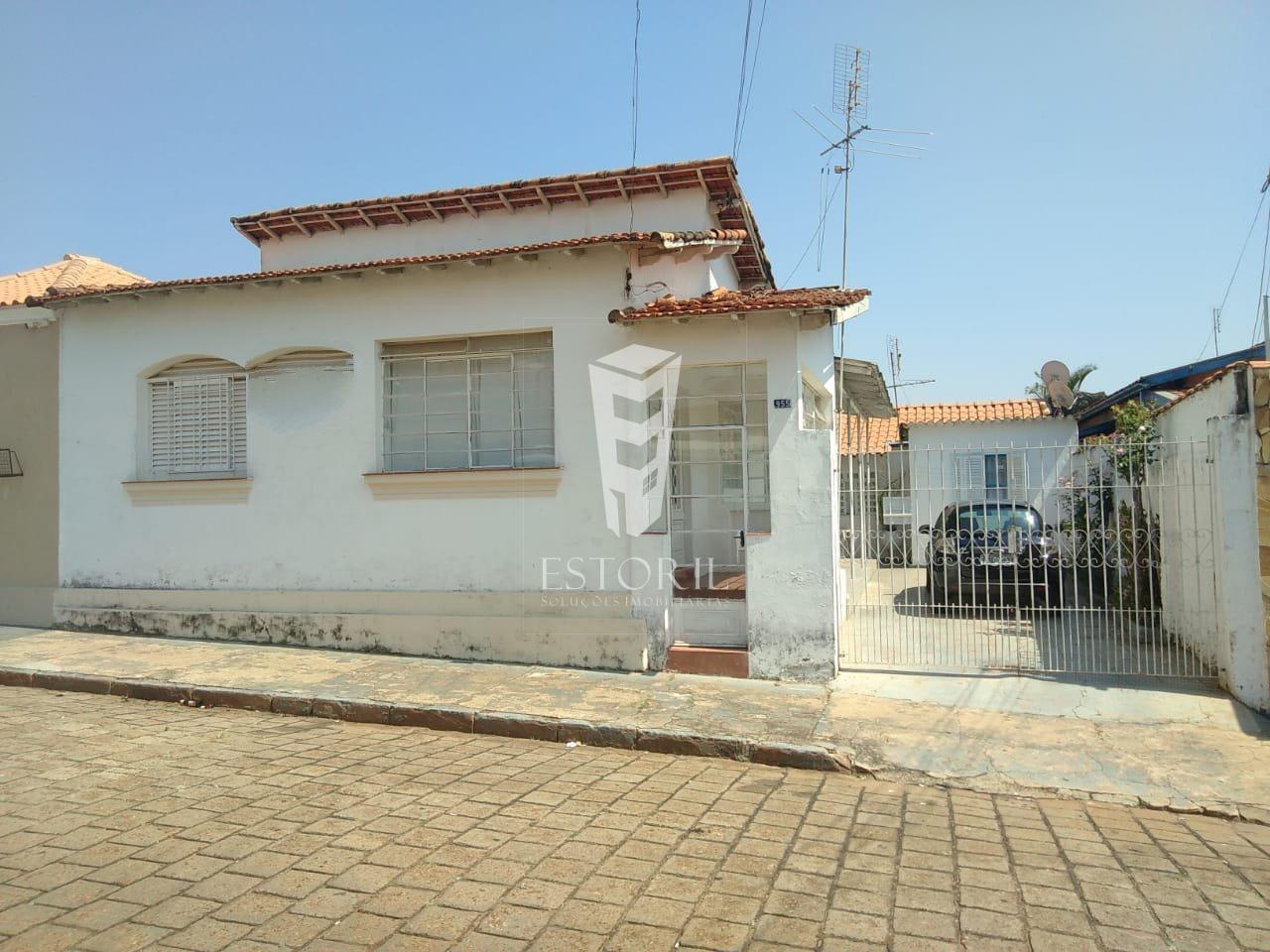 Casa com 3 dormitórios à venda, Centro, AVARE - SP
