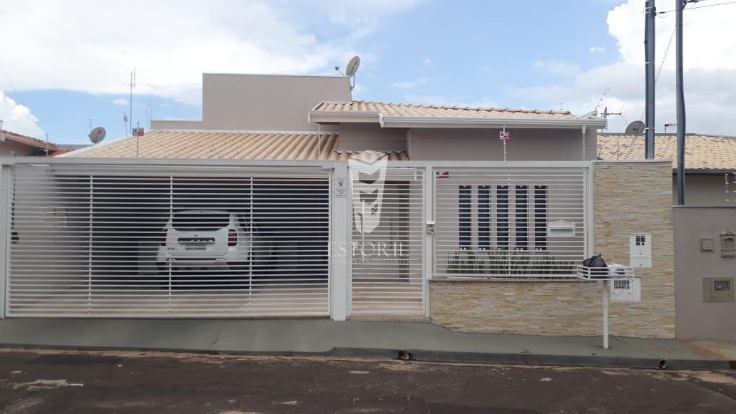 Casa com 4 dormitórios à venda, PORTO SEGURO, AVARE - SP