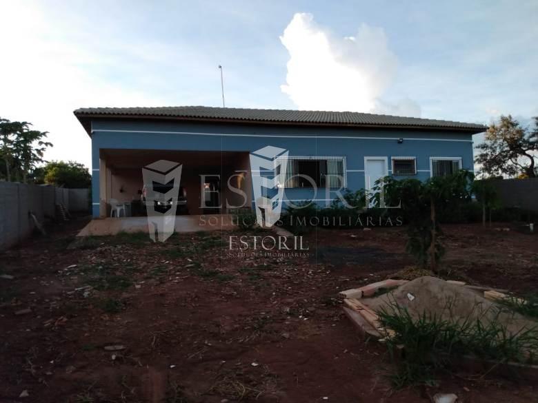 Casa com 2 dormitórios à venda, TERRAS DE SAO MARCOS I, AVARE ...