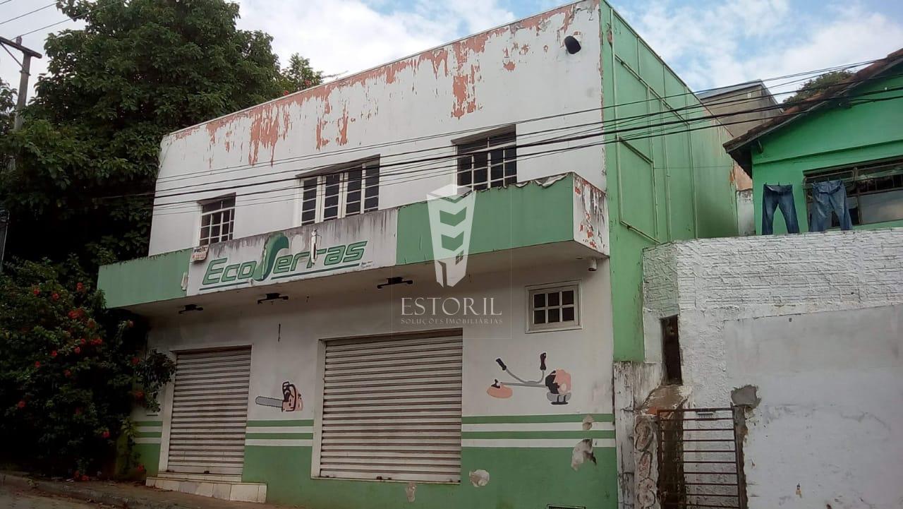 Sobrado à venda, Centro, AVARE - SP