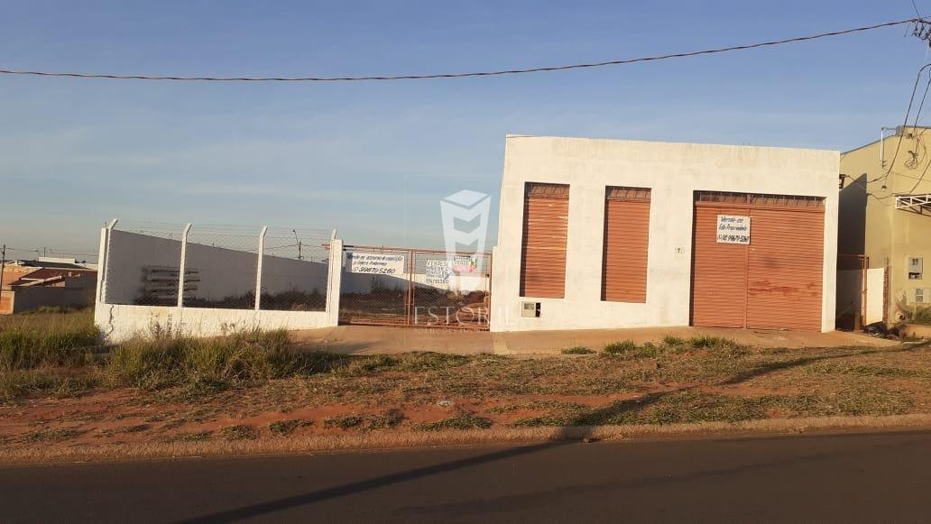 Barracão à venda, JARDIM DONA LAURA, AVARE - SP