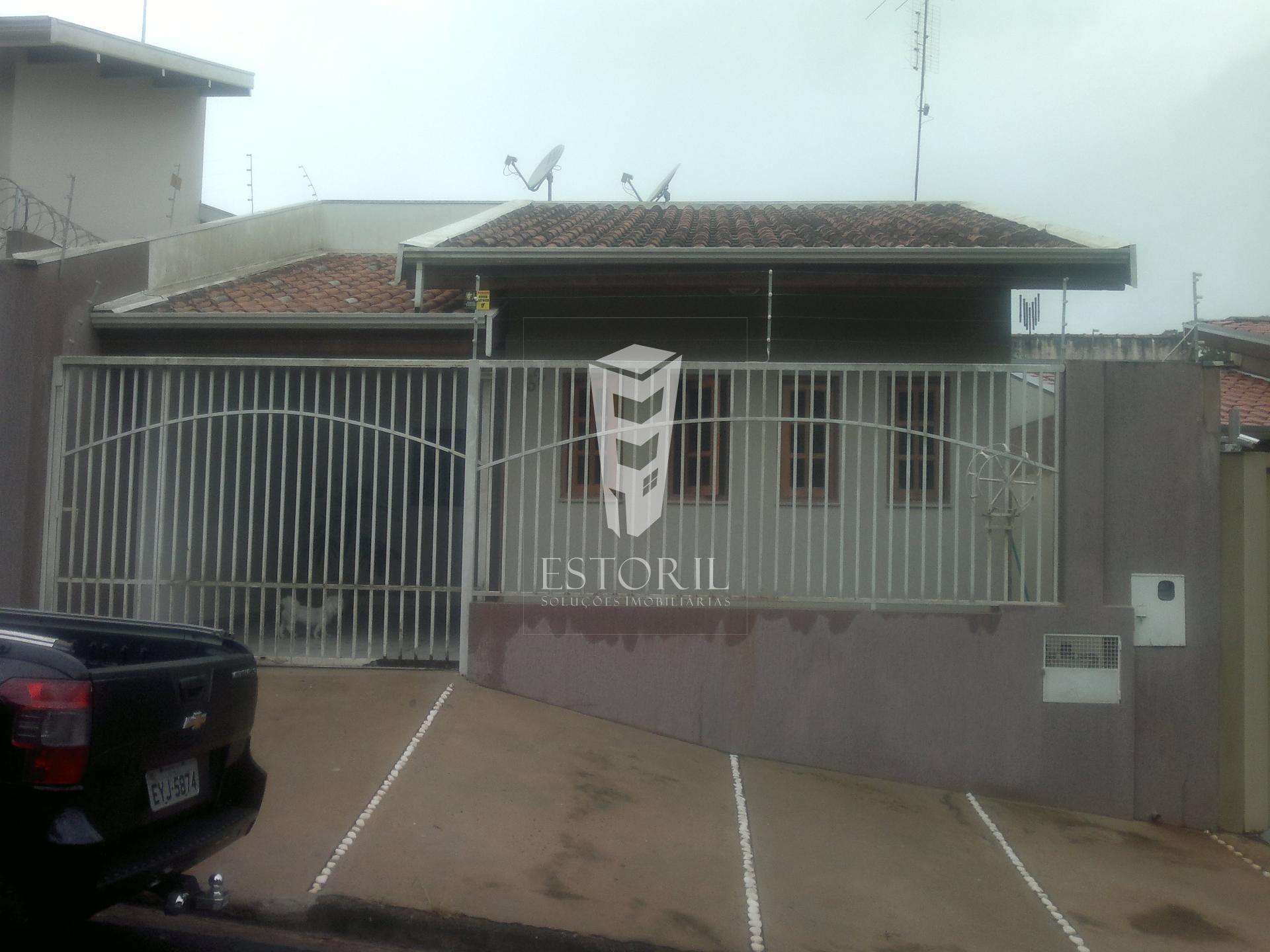 Casa com 3 dormitórios à venda, Recanto dos Bem-Te-Vis, AVARE ...