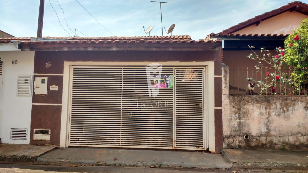 Casa à venda, Ipiranga, AVARE - SP