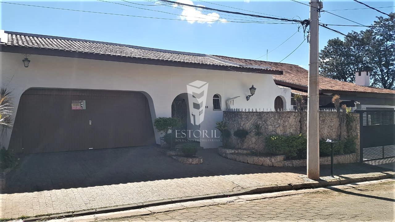 Casa com 3 dormitórios à venda, Jardim America, AVARE - SP