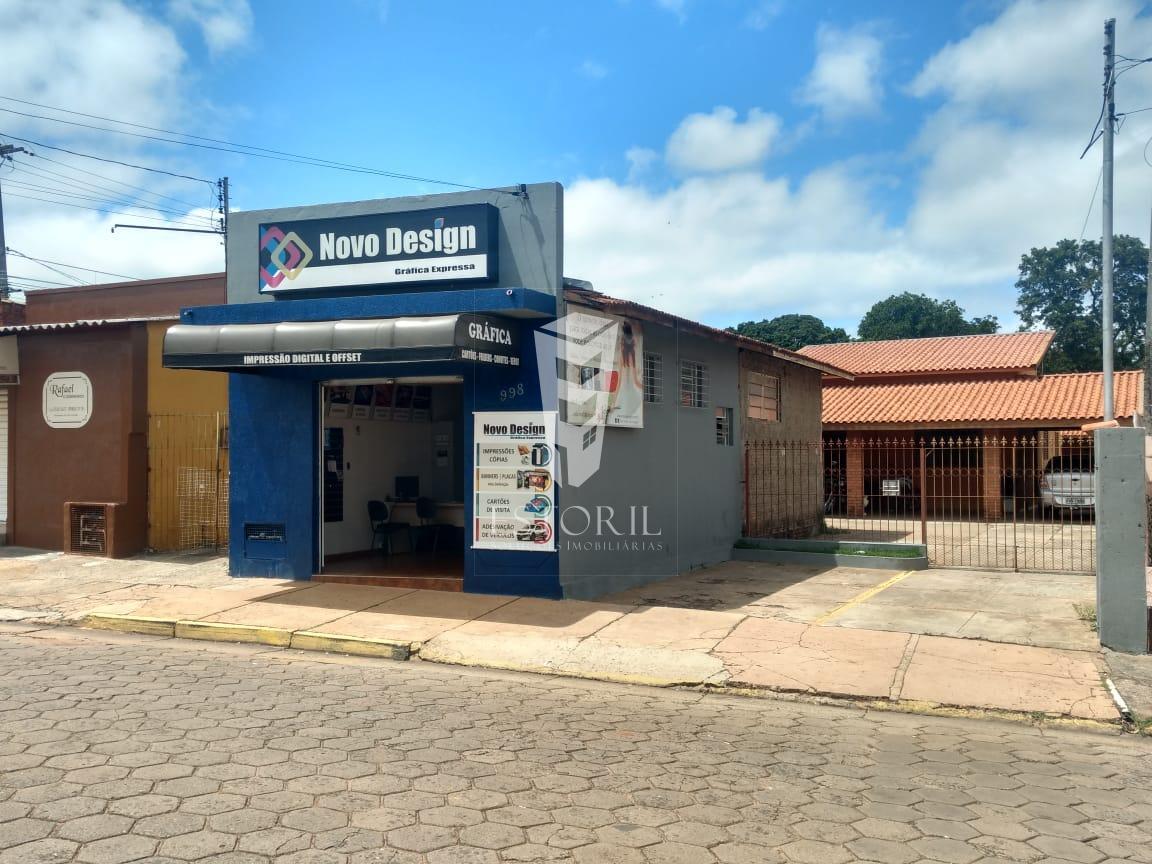 Casa com 3 dormitórios à venda, Vila Maria, AVARE - SP