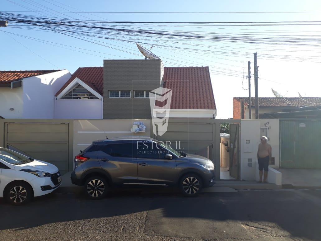 Casa com 3 dormitórios à venda, Colina da Boa Vista, AVARE - SP