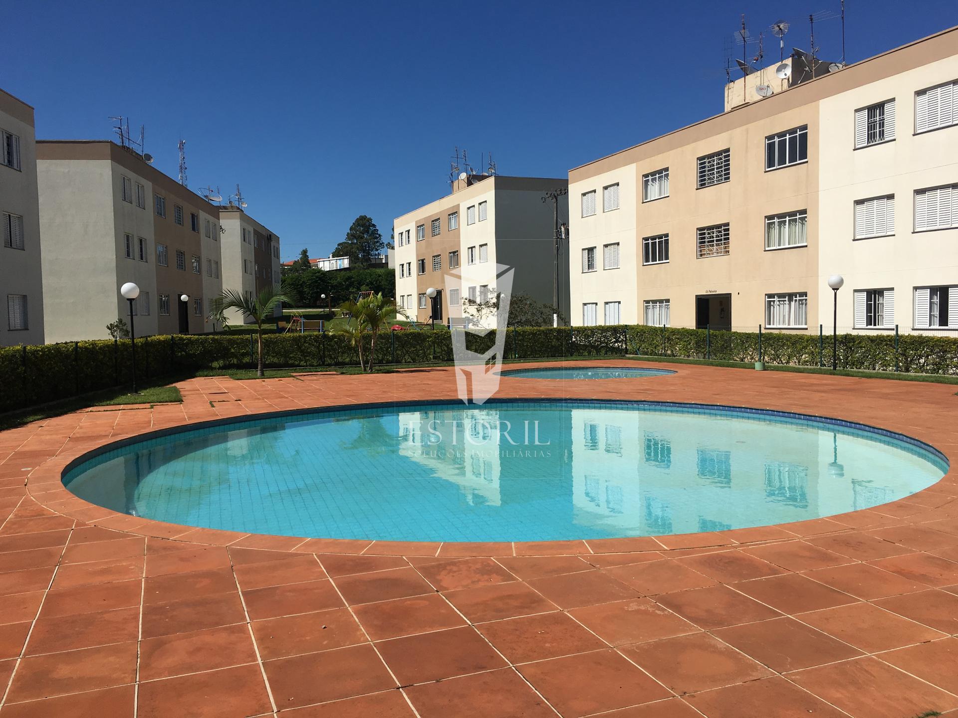 Apartamento com 3 dormitórios à venda, BRABÂNCIA, AVARE - SP