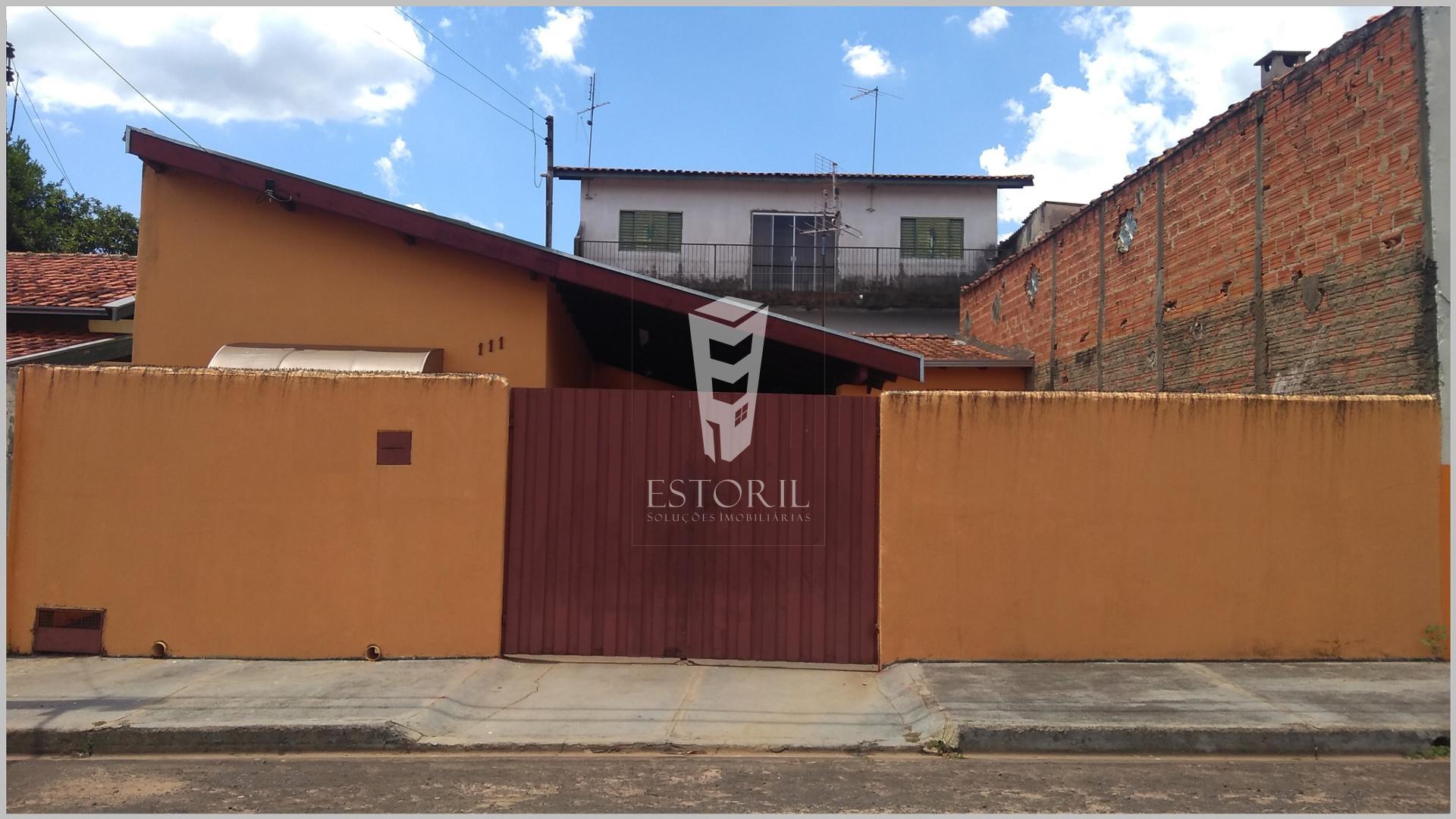 Casa com 2 dormitórios à venda, Parque Santa Elizabeth III, AV...