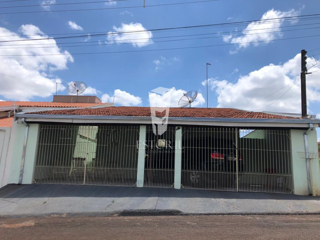 Casa com 4 dormitórios à venda, ALTO DA COLINA II, AVARE - SP