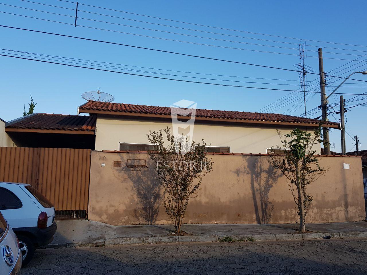 Casa com 3 dormitórios à venda, SANTANA, AVARE - SP