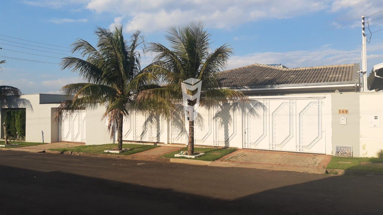 Casa com 5 dormitórios à venda, JARDIM BOTANICO, AVARE - SP