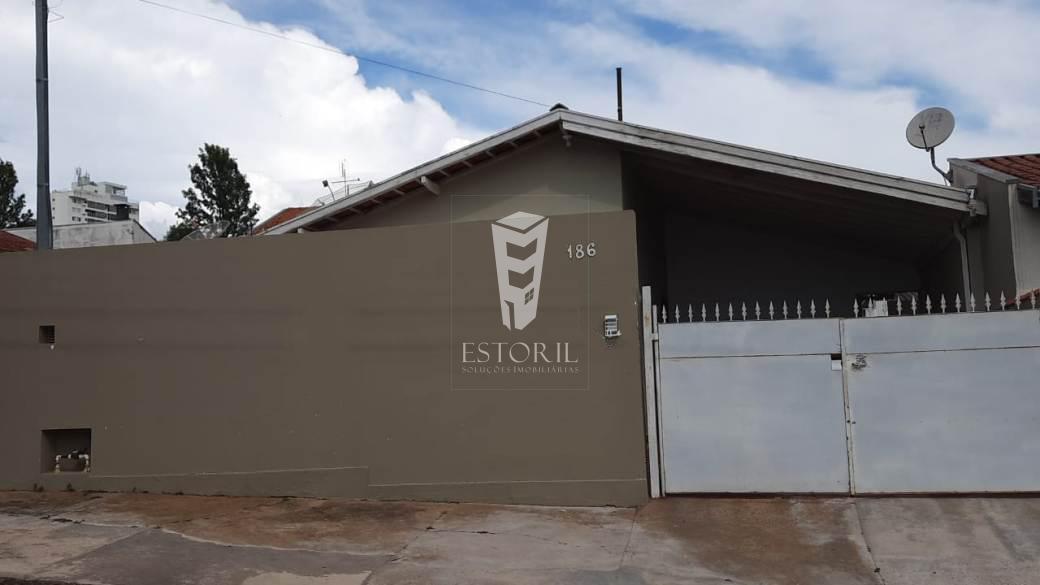 Casa com 3 dormitórios à venda, ALTO DA COLINA II, AVARE - SP