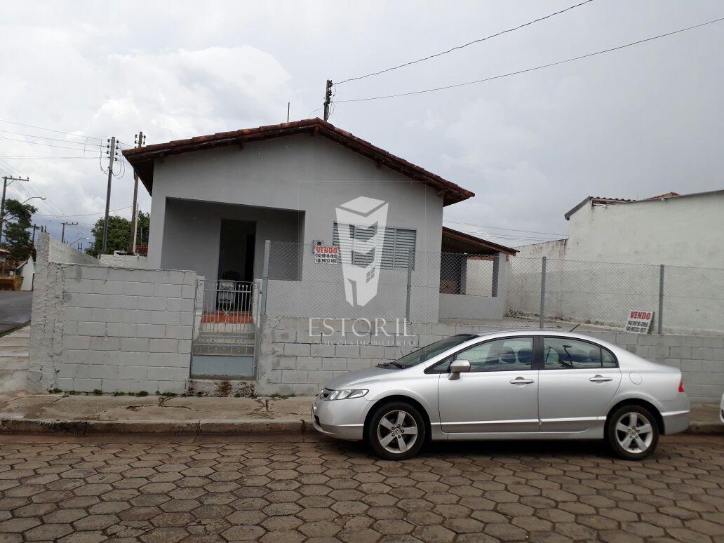 Casa com 4 dormitórios à venda, Vila Sao Joao, AVARE - SP