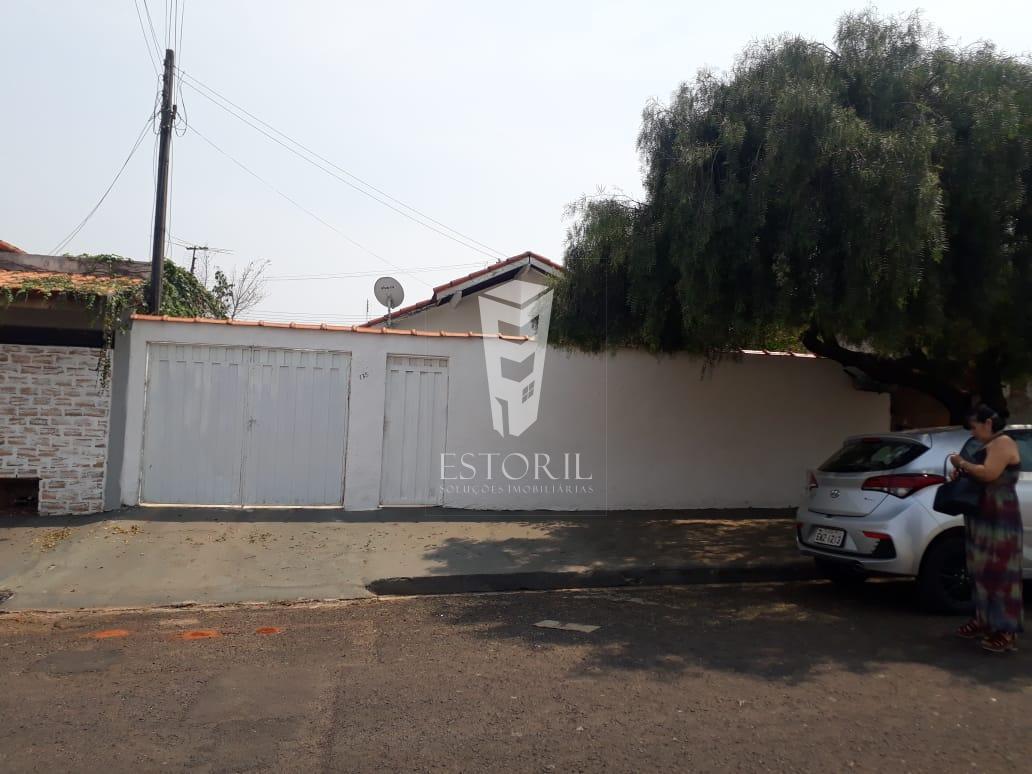 Casa com 2 dormitórios à venda, SANTA MÔNICA, AVARE - SP