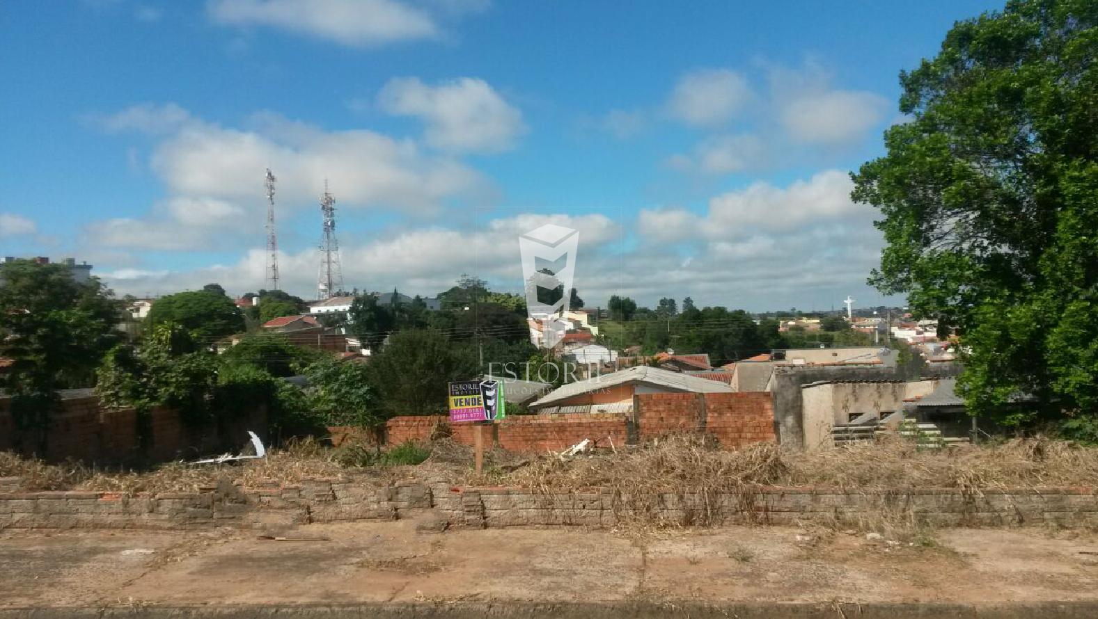 Terreno à venda, Altos da Boa Vista, AVARE - SP