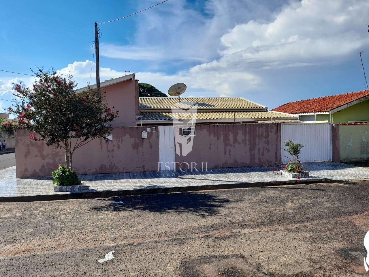 Casa com 3 dormitórios à venda, Vila Cidade Jardim, AVARE - SP