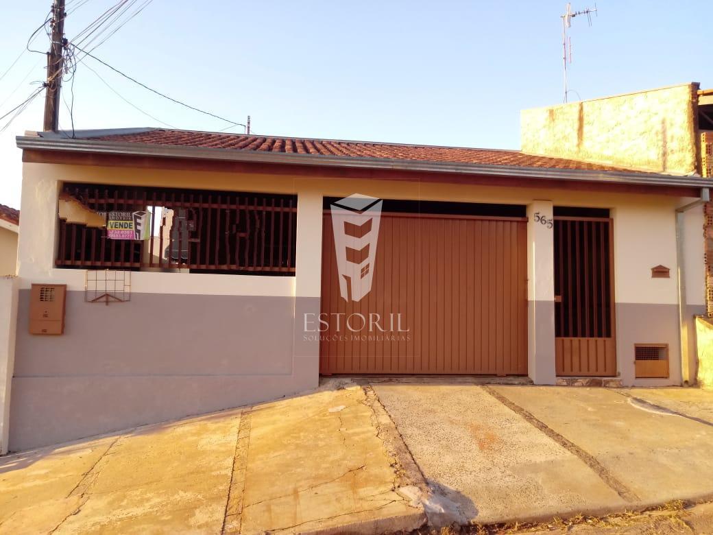 Casa com 2 dormitórios à venda, AVARE I, AVARE - SP