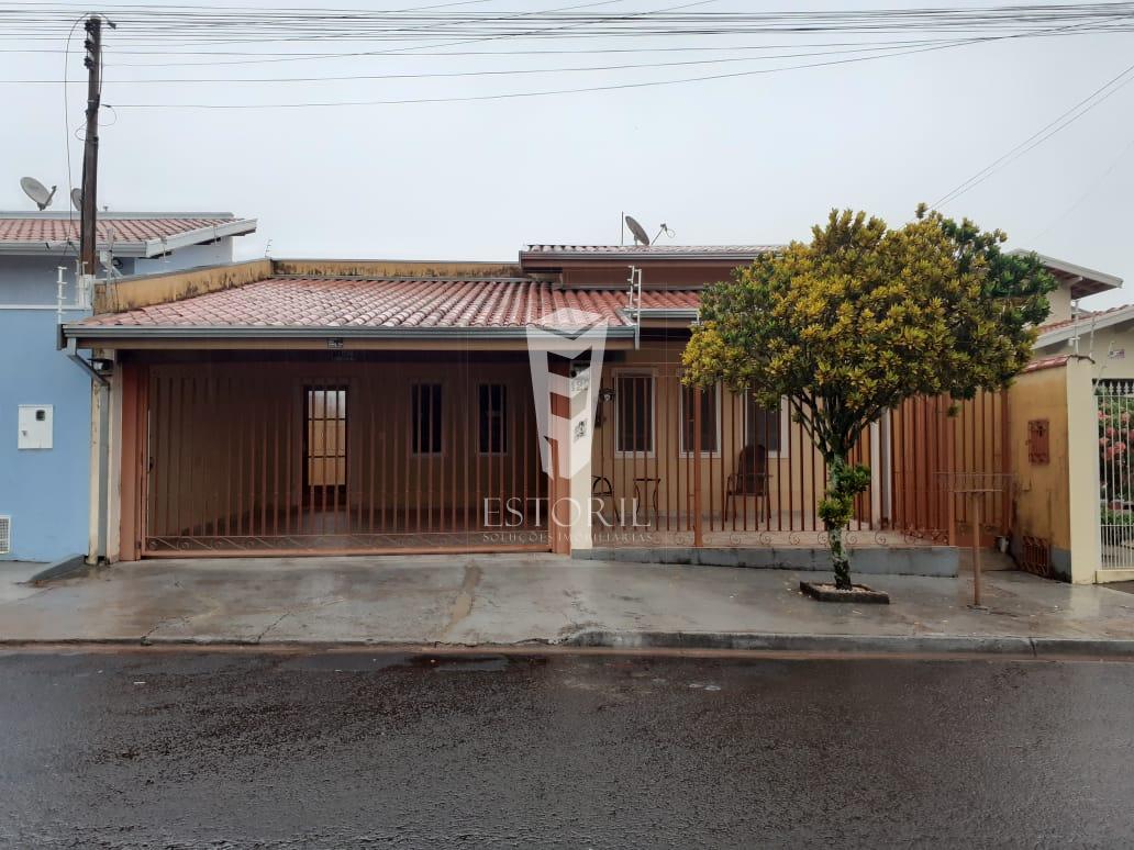 Casa com 3 dormitórios à venda, PORTO SEGURO, AVARE - SP