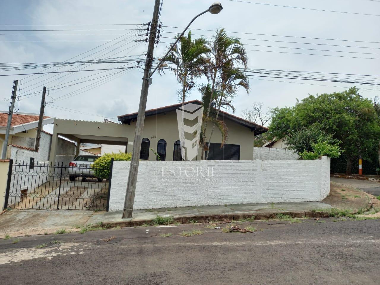 Casa com 2 dormitórios à venda, MORADA DO SOL, AVARE - SP
