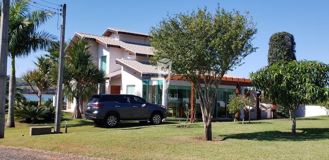 Chácara com 1 dormitório à venda, TERRAS DE SANTA CRISTINA III...