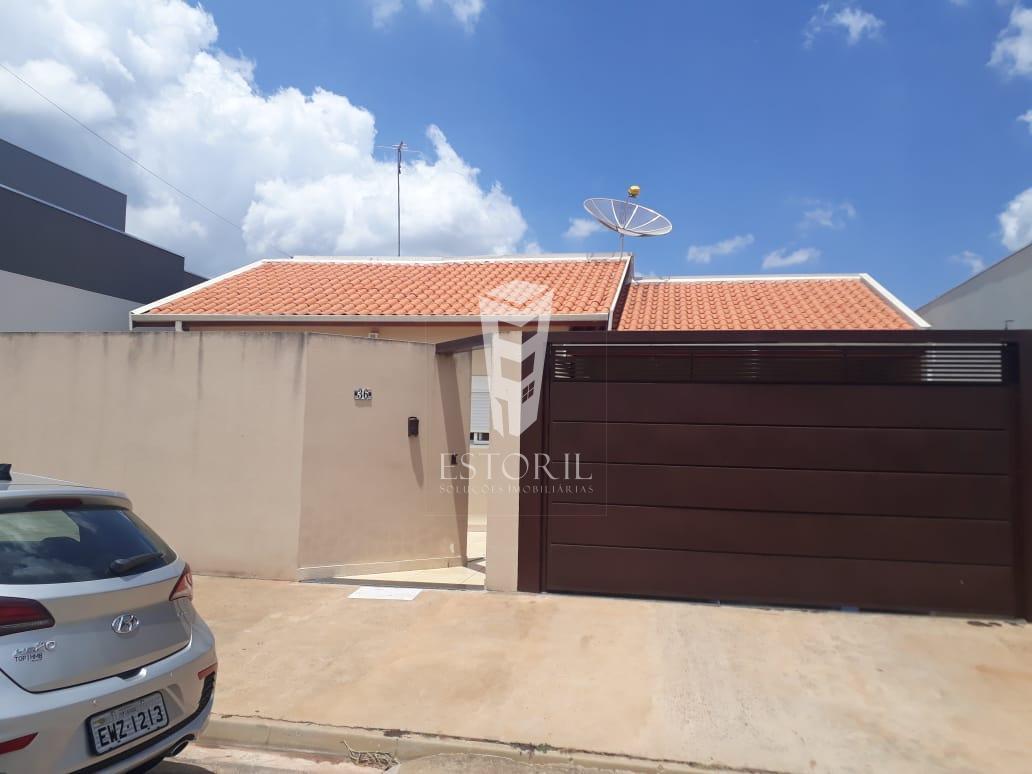 Casa com 4 dormitórios à venda, RESERVA DO HORTO, AVARE - SP