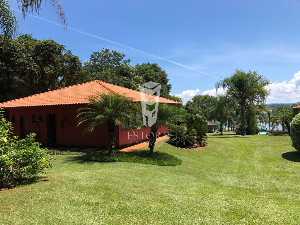 Chácara com 4 dormitórios à venda, RESIDENCIAL SANTA HELENA, A...