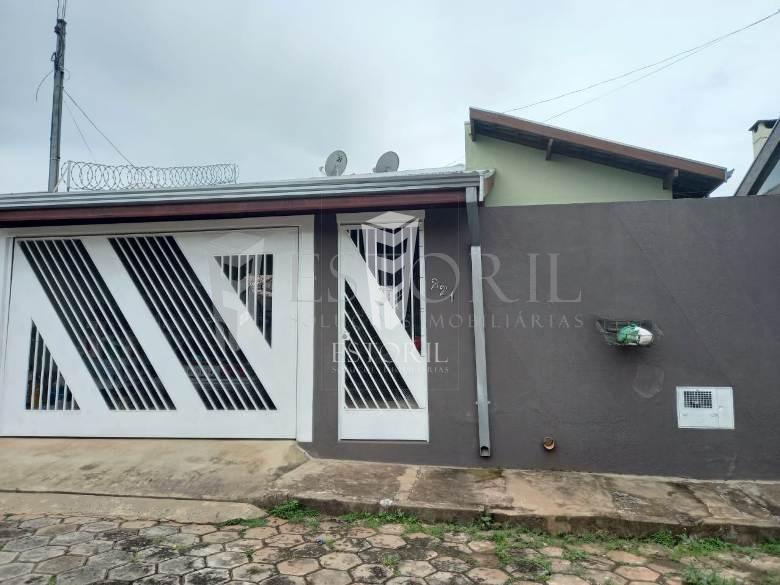 Casa com 3 dormitórios à venda, Vila Tres Marias, AVARE - SP