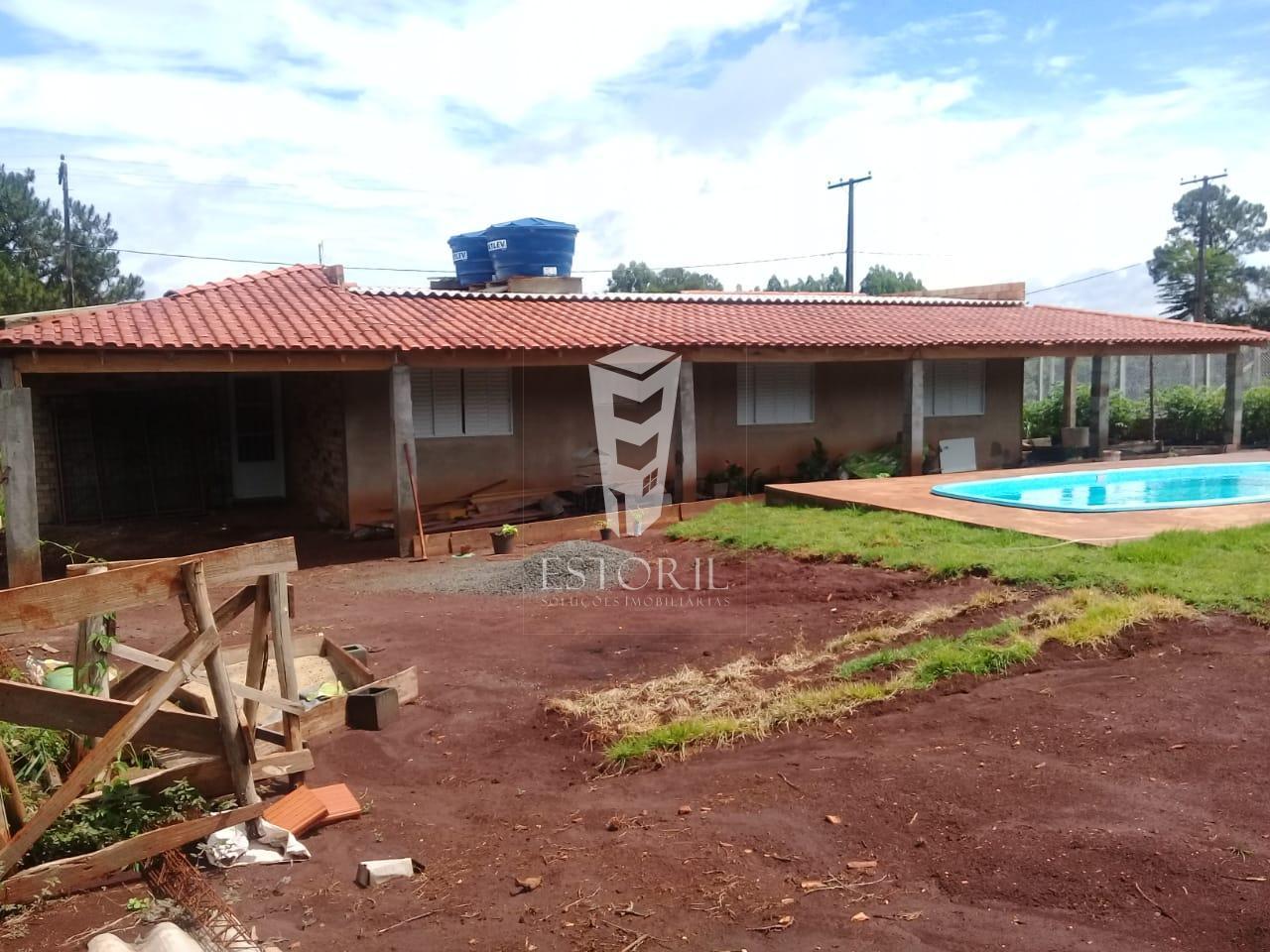 Casa com 3 dormitórios à venda, VIVENDA DO SOLEMAR, AVARE - SP