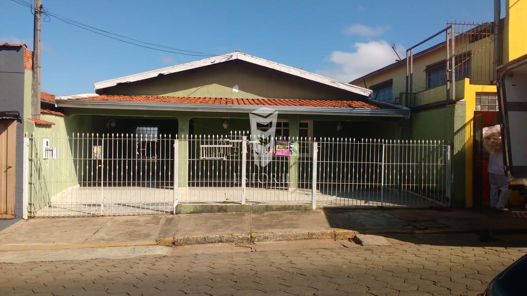 Casa com 3 dormitórios à venda, Braz II, AVARE - SP