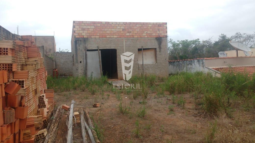 Terreno com 2 dormitórios à venda, ALTO DA COLINA II, AVARE - SP