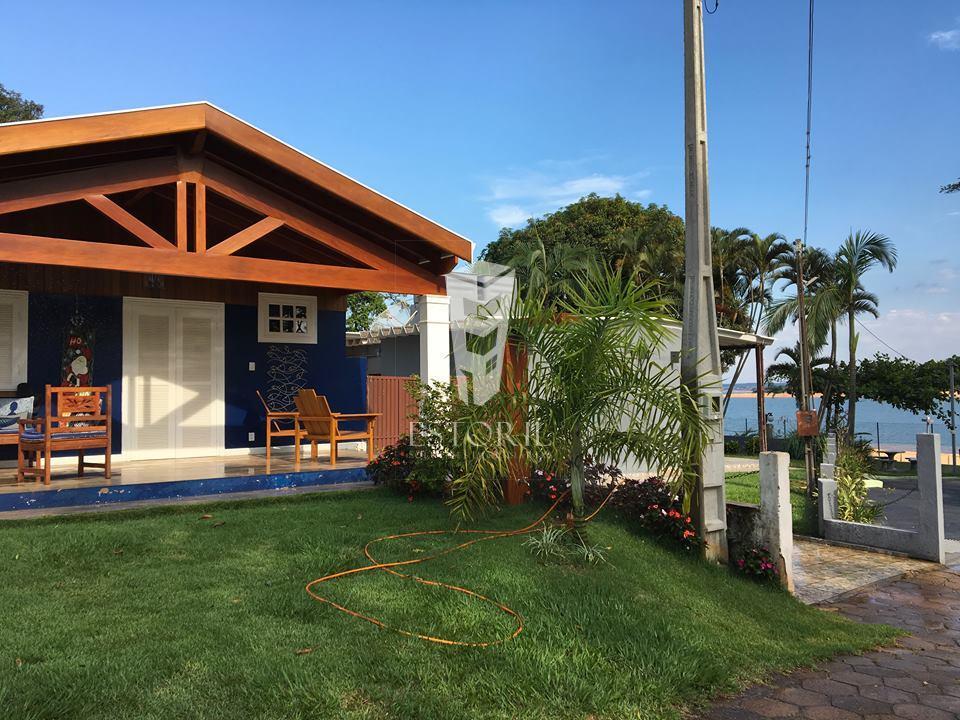 Casa com 8 dormitórios para locação, REPRESA DE JURUMIRIM, AVA...