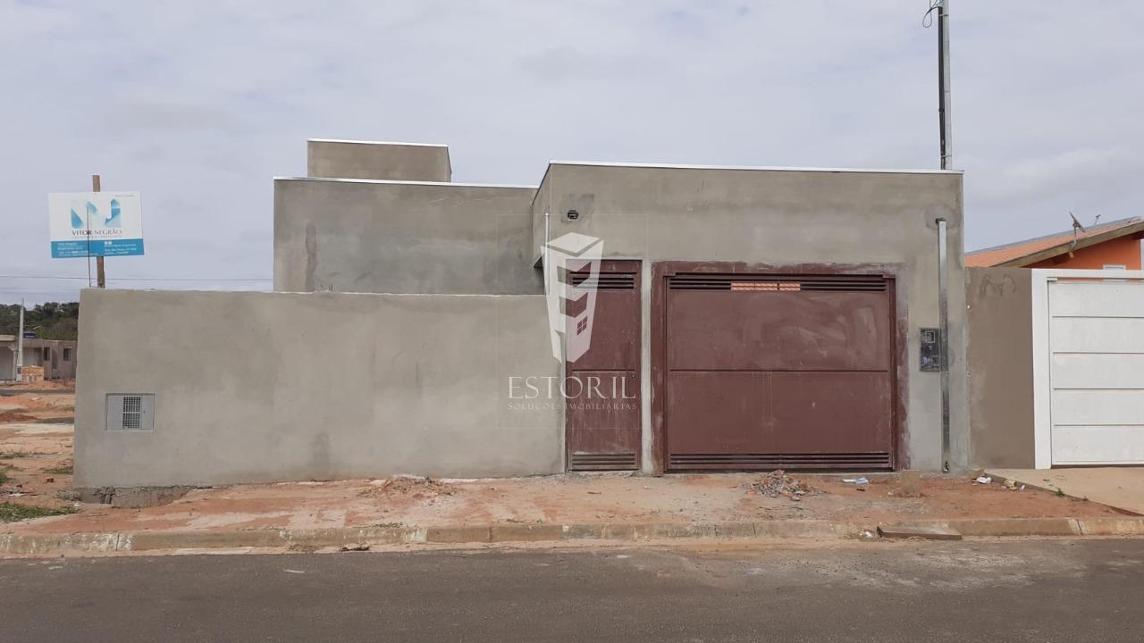 Casa à venda, Villa Jatobá, AVARE - SP