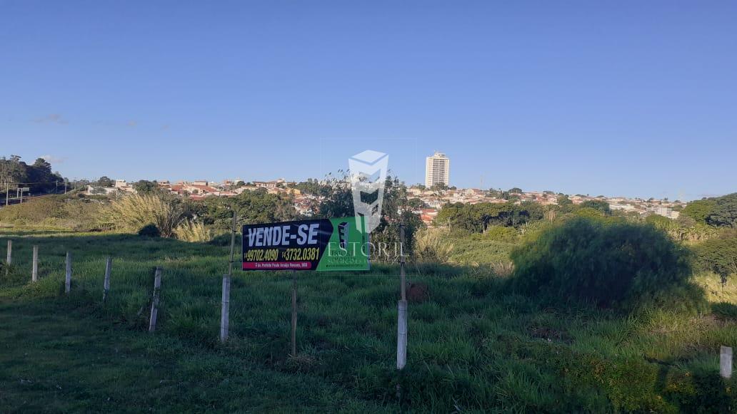 Terreno à venda, CHACARA SÃO LÚCIO, AVARE - SP
