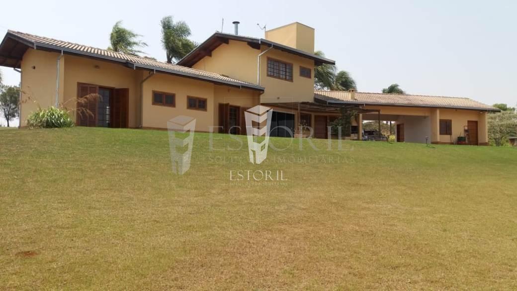 Casa com 3 dormitórios à venda, GOLF, AVARE - SP
