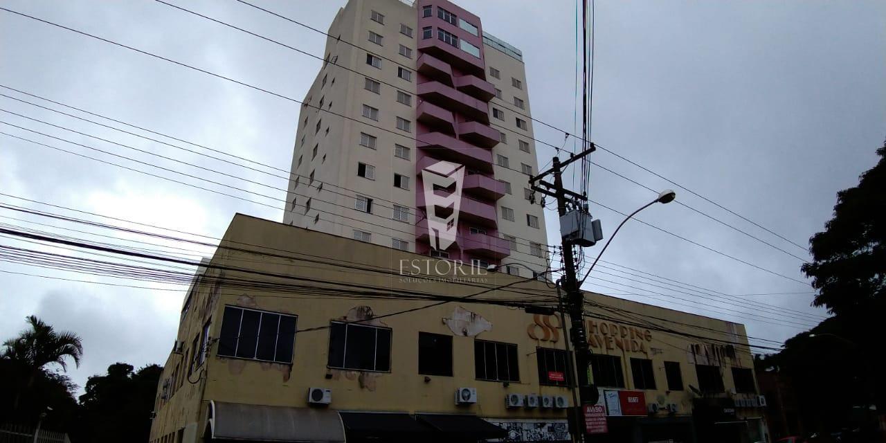 Apartamento com 3 dormitórios à venda, BRANCA FILGUEIRAS, AVAR...