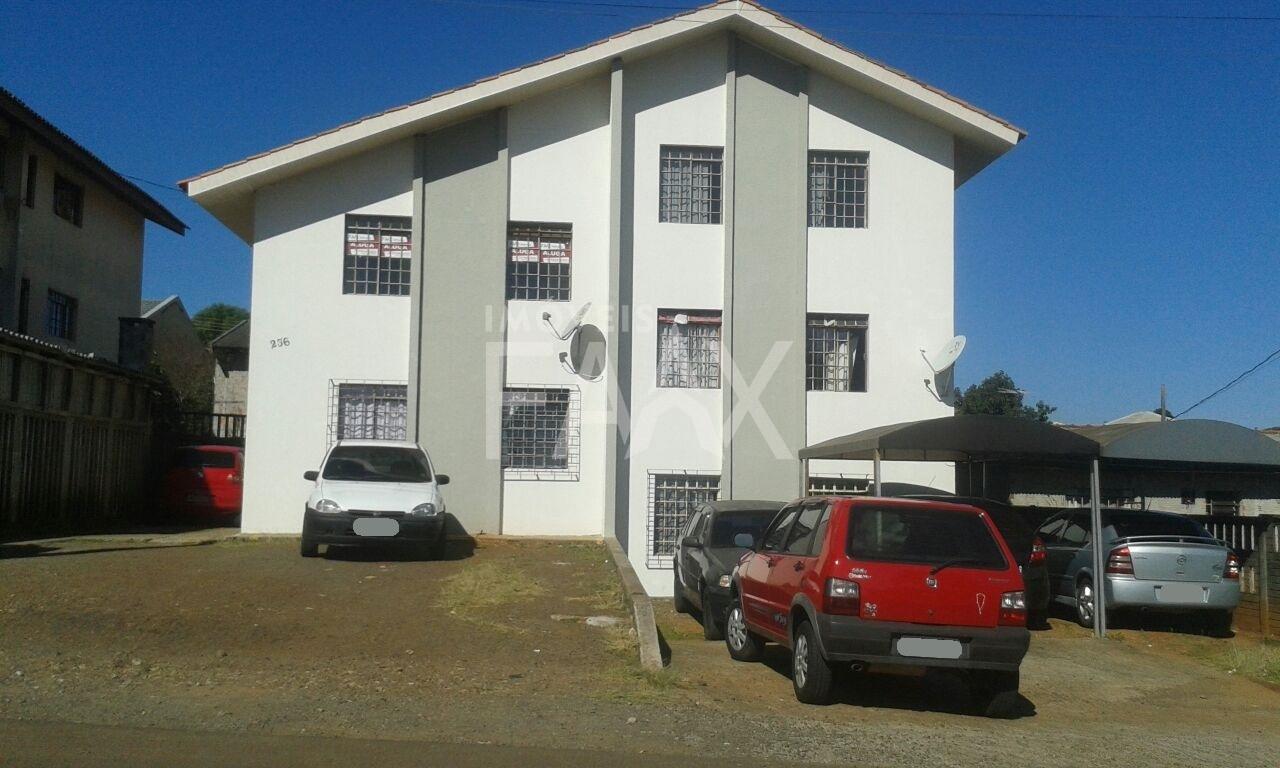 Apartamento Bairro Boqueirão - Núcleo Santa Cruz