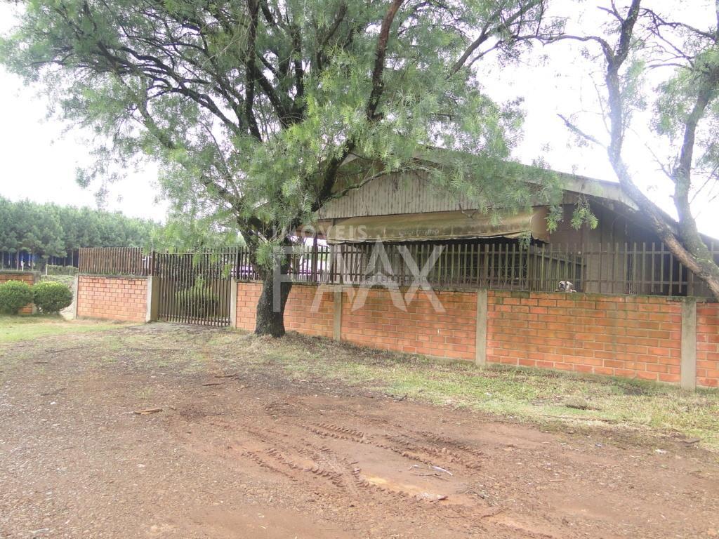 Barracão com 1 dormitório à venda,1800.00m², INDUSTRIAL, GUARAPUAVA - PR