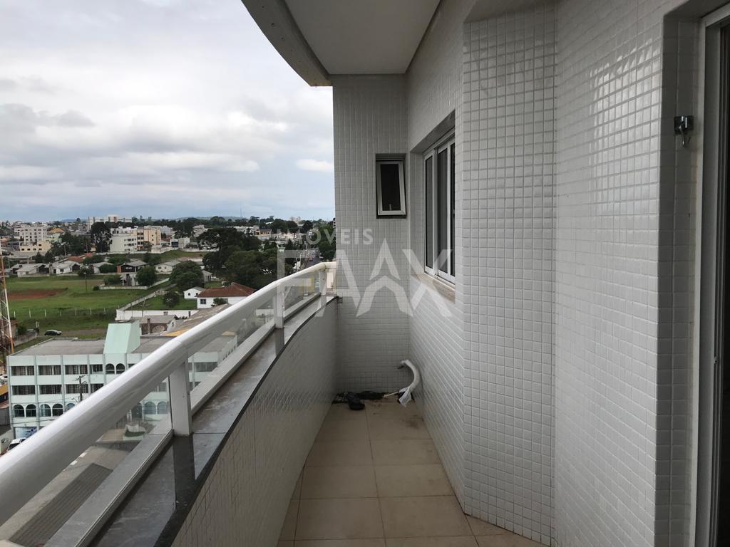 Apartamento com 3 dormitórios à venda,195.96m², CENTRO, GUARAPUAVA - PR