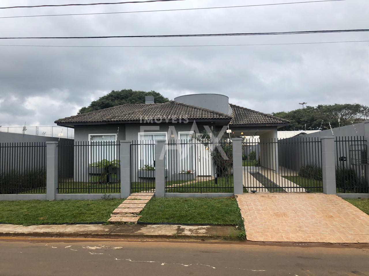 CASA EM ALVENARIA - BAIRRO BONSUCESSO