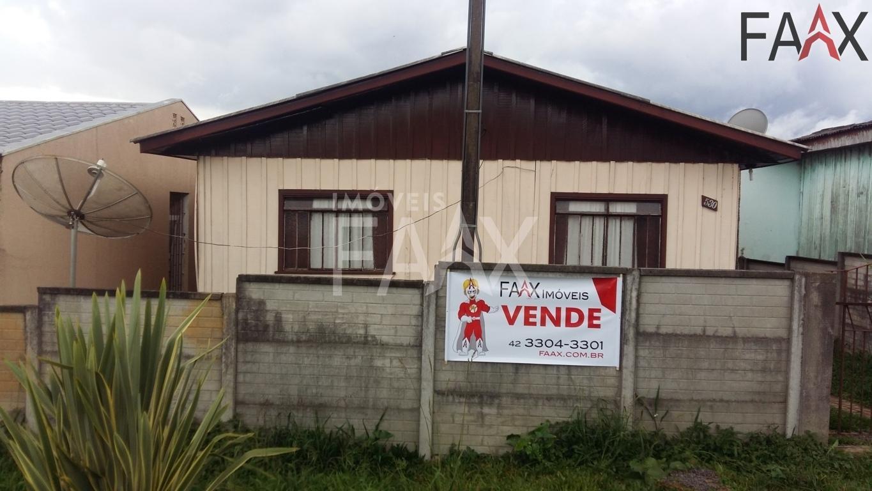 Terreno à venda, VILA CARLI, GUARAPUAVA - PR