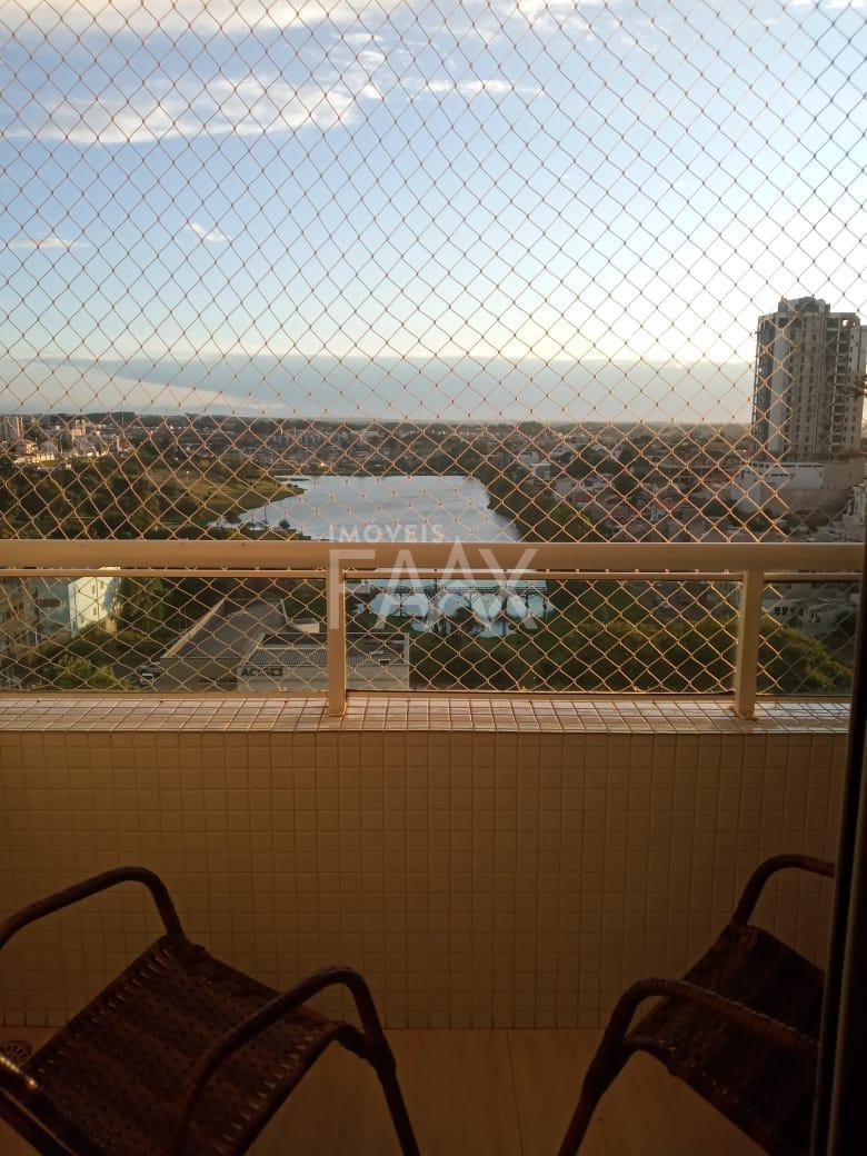 Apartamento com 3 dormitórios à venda,160.00m², CENTRO, GUARAPUAVA - PR