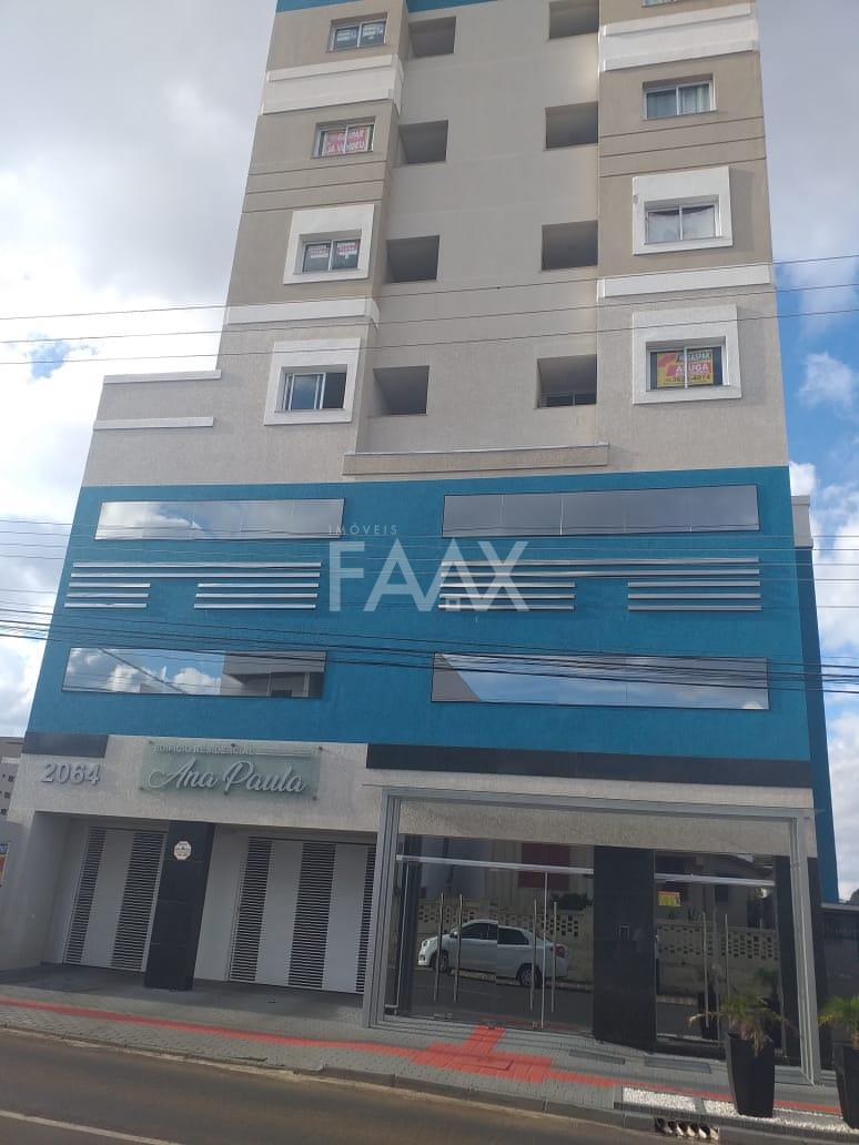 Apartamento Região Central, contendo 01 Suíte 02 quartos. Residencial Ana Paula