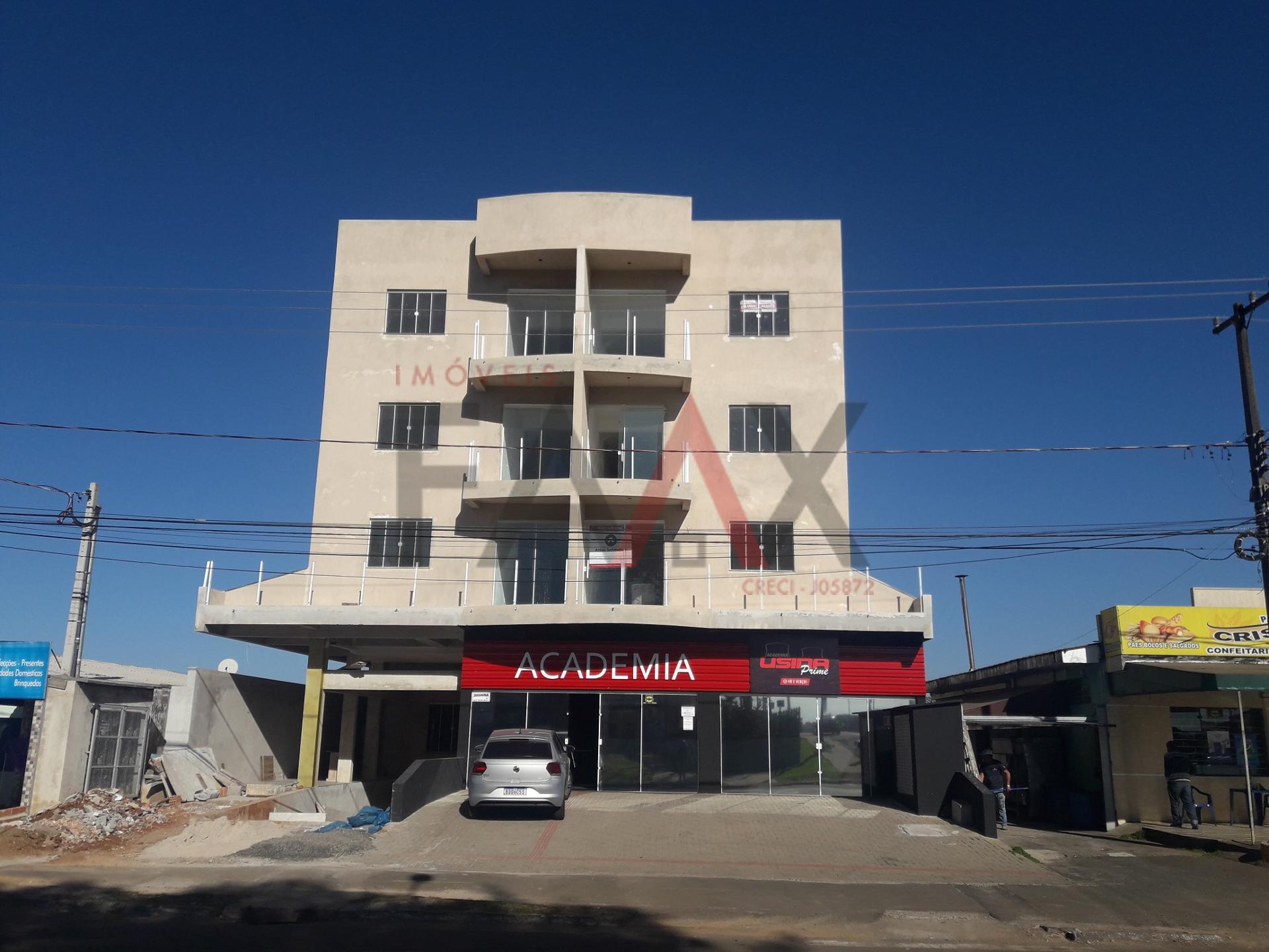 Apartamento - Bairro Bonsucesso - Disponível a partir de Setembro/2020