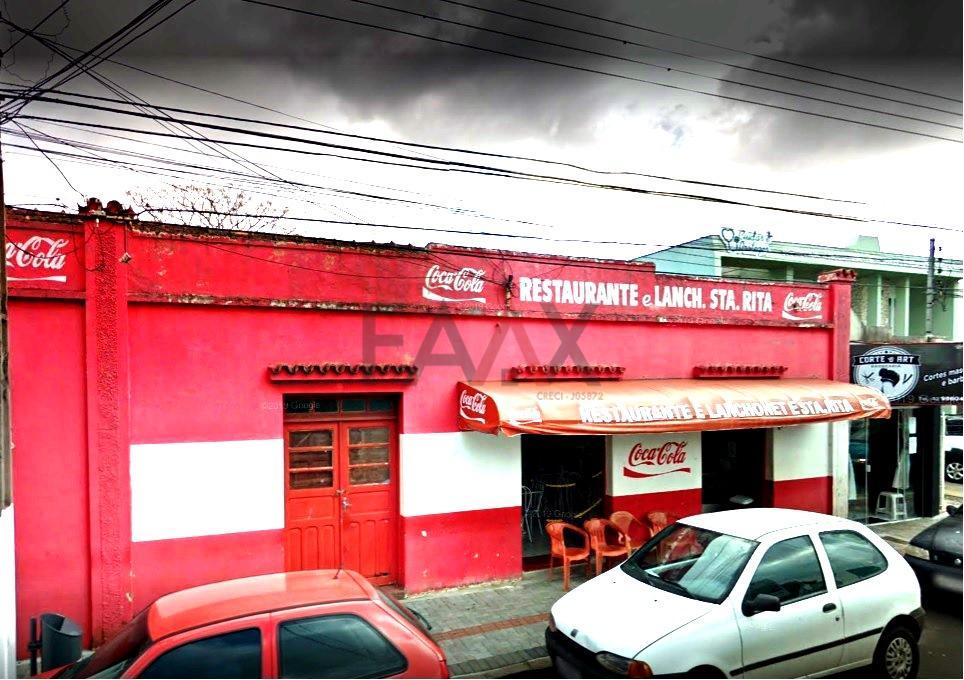 Comercial com 2 dormitórios, CENTRO, GUARAPUAVA - PR