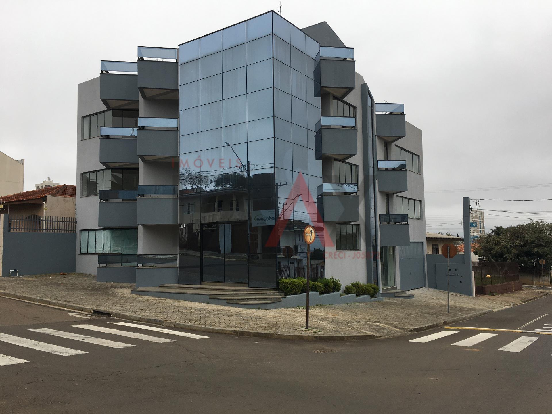 Edifício maravilhoso próximo da Prefeitura