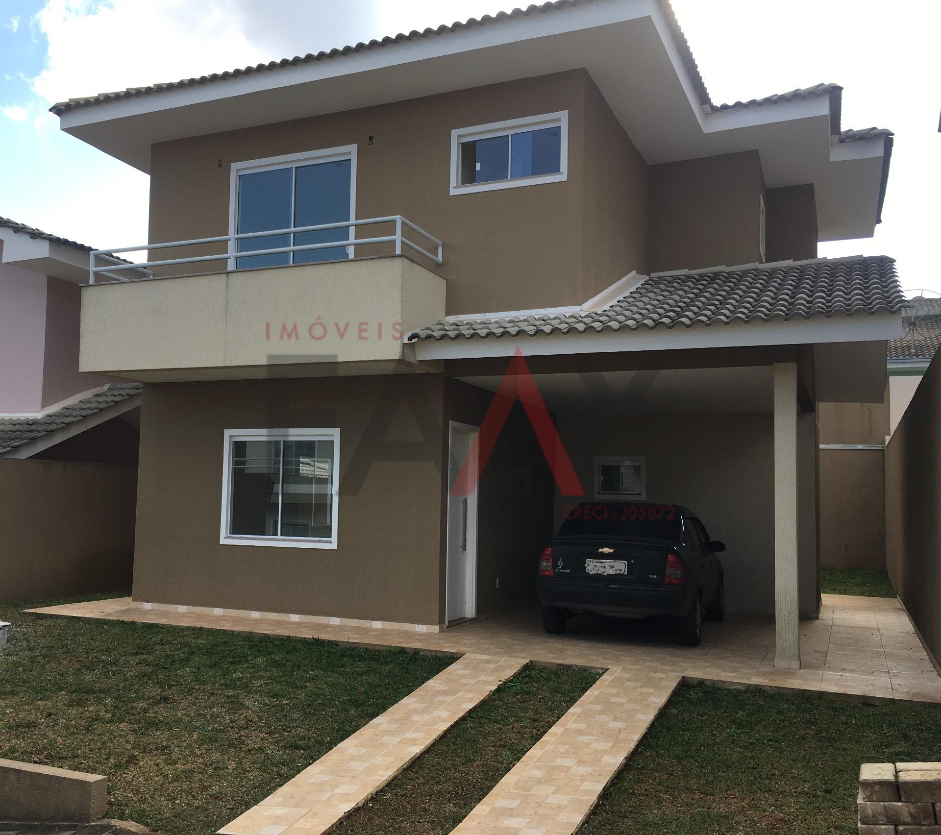Sobrado com 3 dormitórios à venda, Alto da XV, GUARAPUAVA - PR