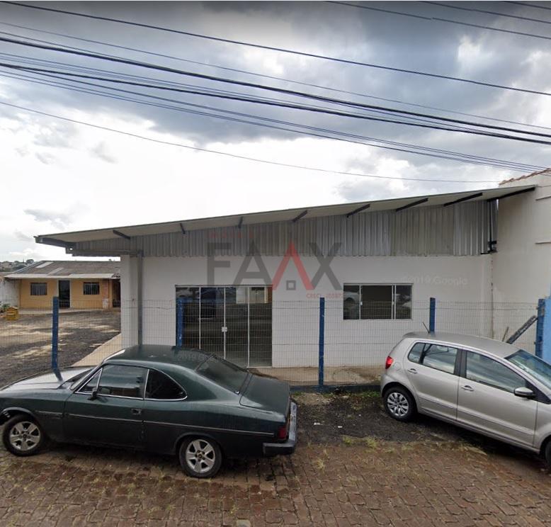 SALA COMERCIALO À VENDA, DOS ESTADOS, GUARAPUAVA - PR