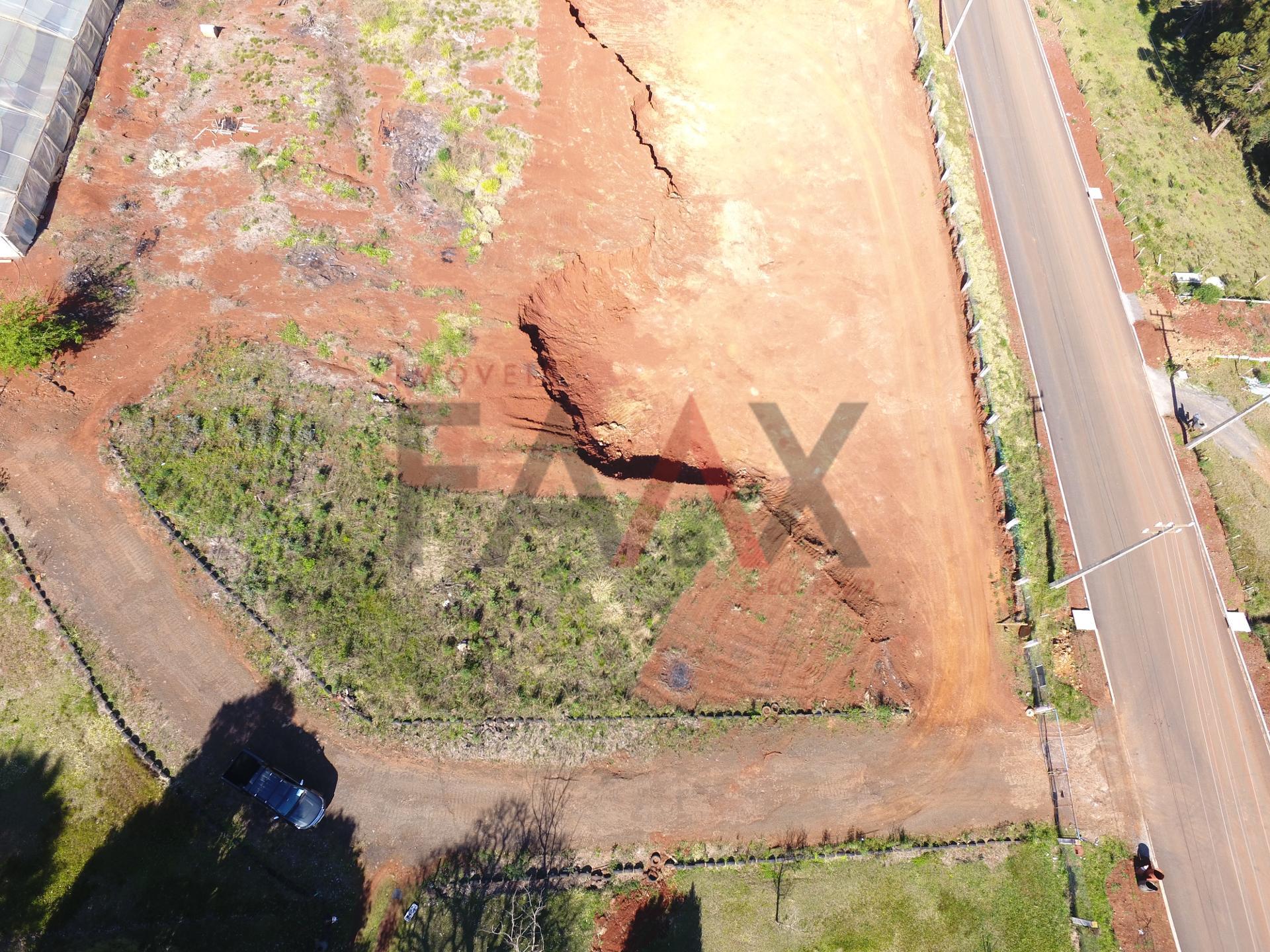 Terreno à venda,10000.00m², INDUSTRIAL, GUARAPUAVA - PR