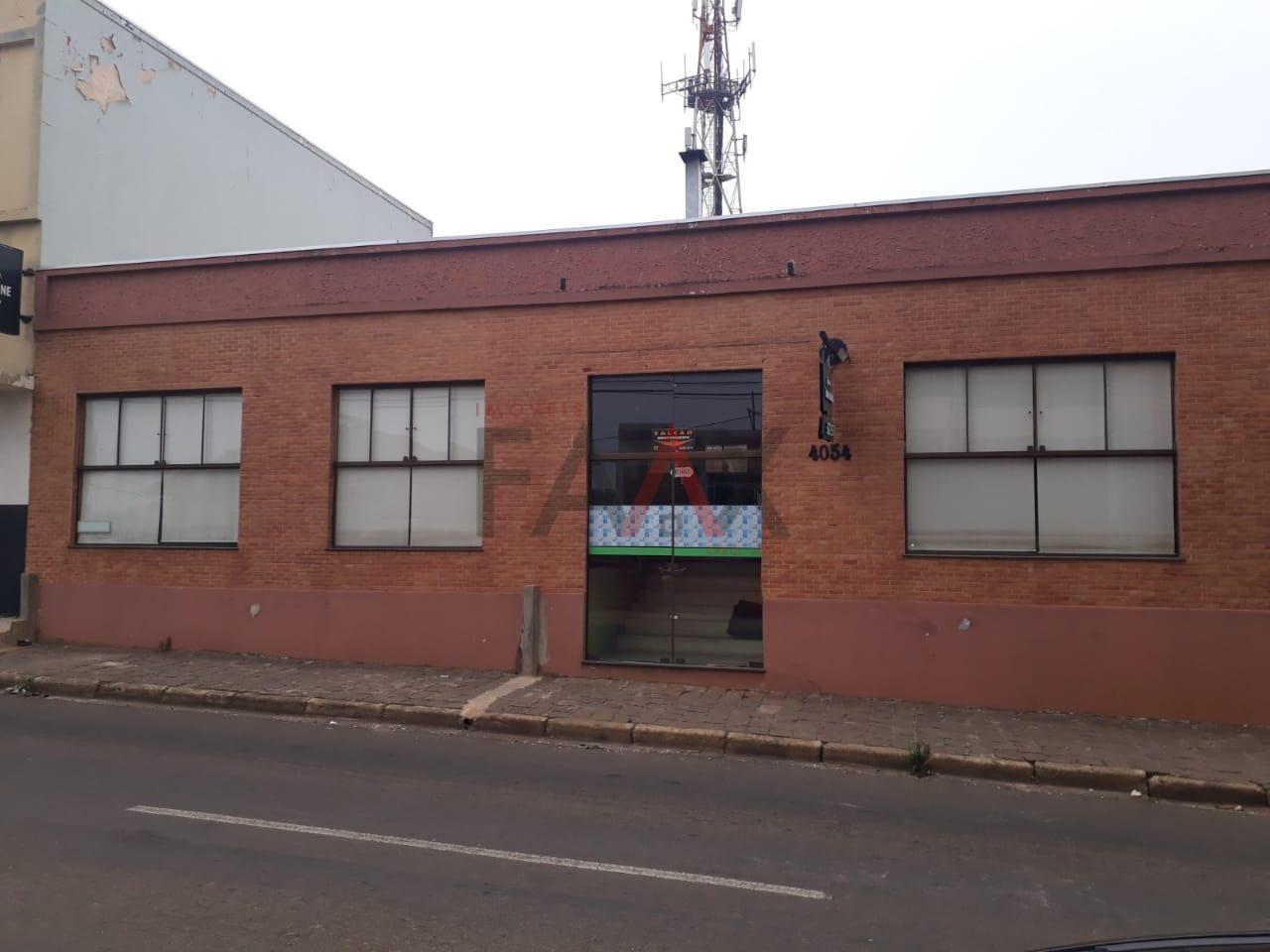 Sala Comercial à venda, CENTRO, GUARAPUAVA - PR